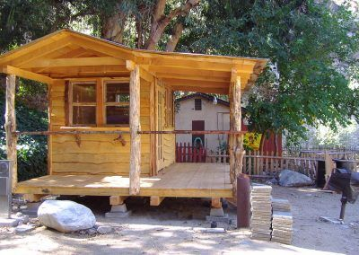 Cabin for rent outside Los Angeles