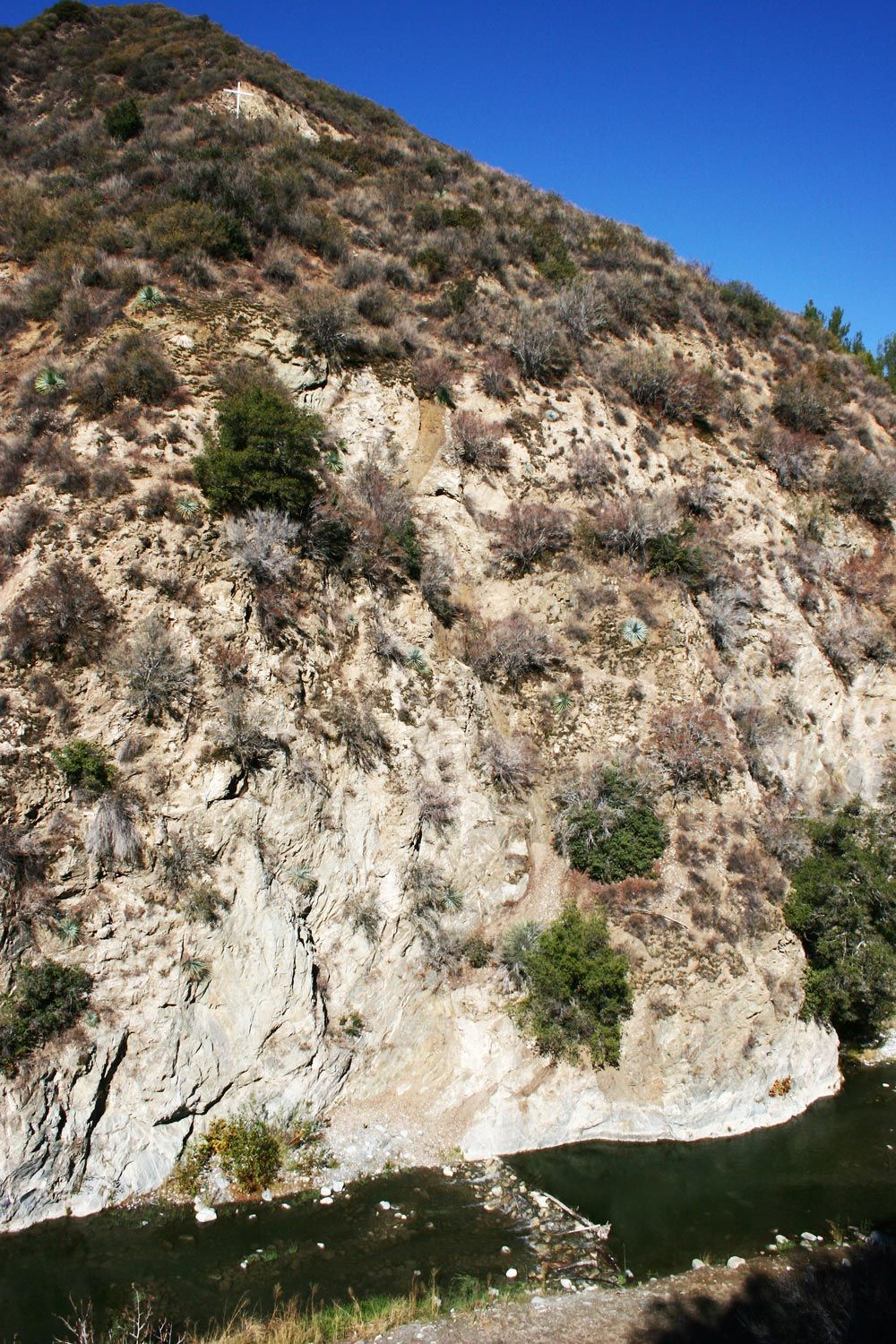 Camp Williams is a quiet and secluded RV Park in Azusa, CA.