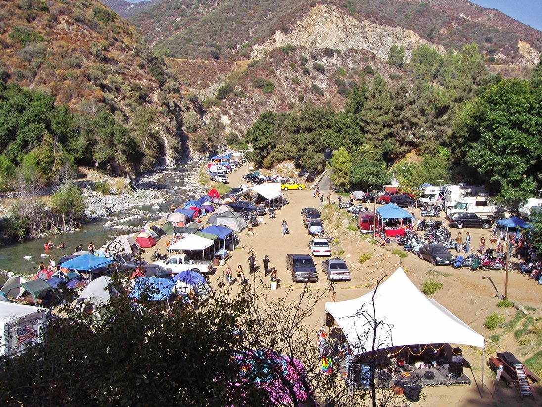 There's room for you at Camp Williams RV Resort.