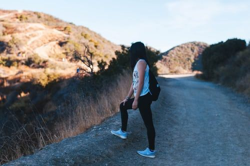 Go for a hike as you stay with us at Camp Williams in Azusa, CA.